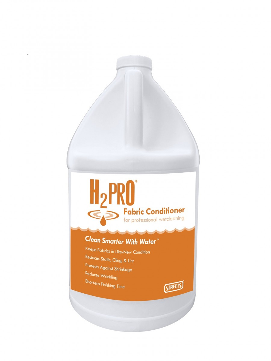 H2RPO FABRIC CONDITIONER ADITIVO