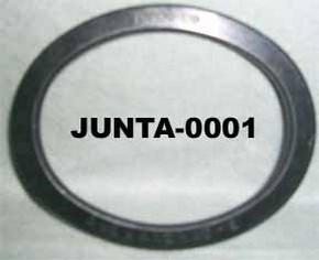 JUNTAS DE REGISTROS  DE CALDERA