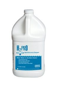 DETERGENTE ENZIMATICO CONCENTRADO PARA WETCLEANING, HIGH PERFORMANCE H2PRO