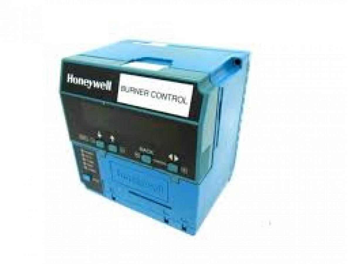 CONTROLES DE CALDERA HONEYWELL SERIE RM7800