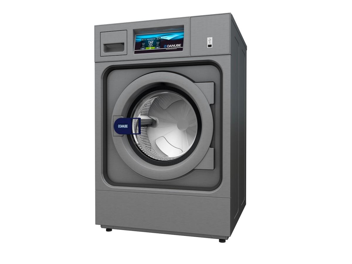 LAVADORA SECADORA COMBINADA WET CLEANING 10 KG